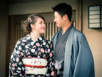 欧米人女性から見る日本人男性の印象