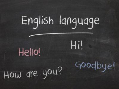 白人女性との交際のための英会話の学習は、立派な理由です