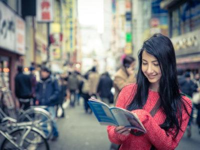 白人女性と恋愛したい日本人男性、日本国内で知り合う方法